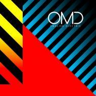 OMD (Orchestral Manoeuvres In The Dark) - English Electric