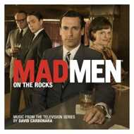 "David Carbonara - Mad Men ""On The Rocks"" (Soundtrack / O.S.T.)"