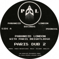 Paranoid London - Paris Dub 2