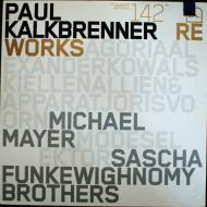 Paul Kalkbrenner - Reworks 12''/3