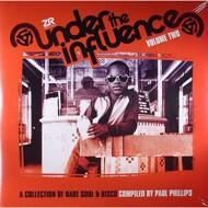 Paul Phillips - Under The Influence Volume Two: A Collection Of Rare Soul & Disco