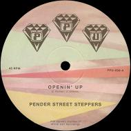 Pender Street Steppers - Openin' Up