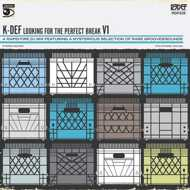 K-Def - Looking For The Perfect Break Vol. 1