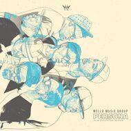 Various (Mello Music Group) - Persona