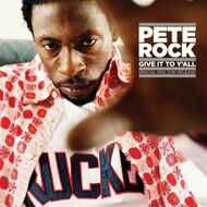 Pete Rock - Give It To Y'all (RSD 2016)