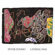 Peter Zummo - Lateral Pass