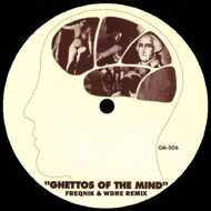 Pete Rock & CL Smooth - Ghettos Of The Mind (Freqnik & WDRE Remix)