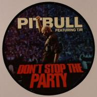 Pitbull  - Don't Stop The Party (+ Remixes)