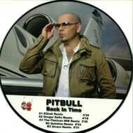 Pitbull - Back In Time (Picture Disc)