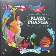 Plaza Francia - A New Tango Song Book