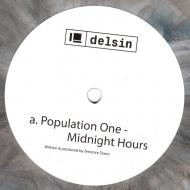 Population One - Midnight Hours / Two Sides To Every Story