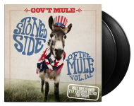 Gov't Mule - Stoned Side Of The Mule Vol. 1 & 2