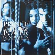 Prince - Diamonds & Pearls