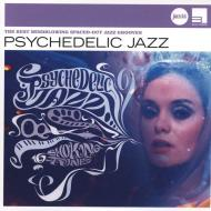 Various - Jazz Club: Psychedelic Jazz