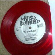 The Purist x Roc Marciano - By The Book (Red Vinyl Edition)
