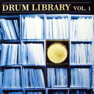 Paul Nice - Drum Library Vol. 1