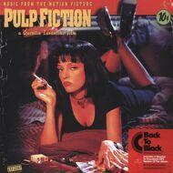 Various - Pulp Fiction (Soundtrack / O.S.T.)
