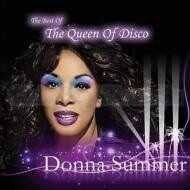 Donna Summer - The Best Of Donna Summer The Queen Of Disco