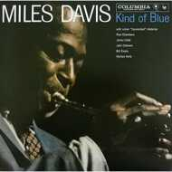 Miles Davis - Kind Of Blue [Mono] (Black Vinyl)