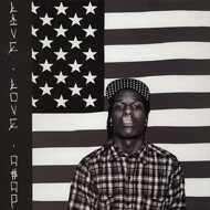 A$AP Rocky (Asap Rocky) - Live.Love.ASAP (Numbered Purple Edition)