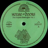 House Of Doors - The Dolphin Hotel Affair Vol. 1