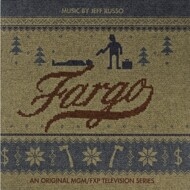 Jeff Russo - Fargo (Soundtrack / O.S.T.) [Black Vinyl]