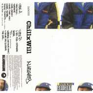 ChillxWill - Almighty (Tape)