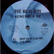 Blue Boy - Remember Me