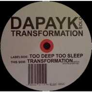 Dapayk Solo - Transformation