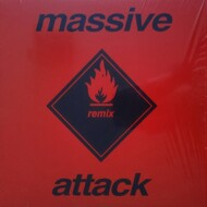 Massive Attack  - Remixes Volume 2