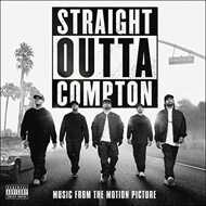 Various - Straight Outta Compton (Soundtrack / O.S.T.)