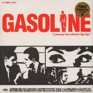 Gasoline - A Journey Into Abstract Hip-Hop (Black Vinyl)