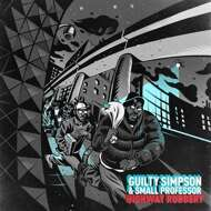 Guilty Simpson & Small Professor - Highway Robbery (Colored Vinyl)