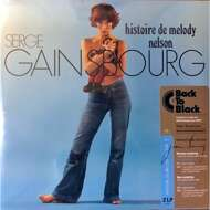 Serge Gainsbourg - Histoire De Melody Nelson (Special Edition)