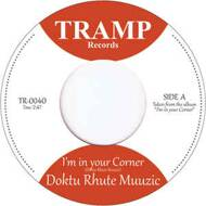Doktu Rhute Muuzic - I'm In Your Corner