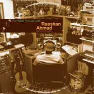 Raashan Ahmad - For What You've Lost