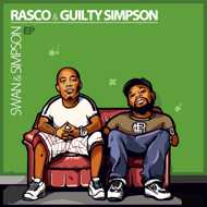 Rasco & Guilty Simpson - Swan & Simpson