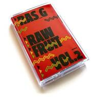 Ras G - Raw Fruit Volume 2