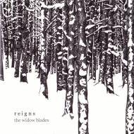 Reigns - The Widow Blades