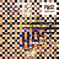 RJD2 - 2002-2010 (Album Box Set)