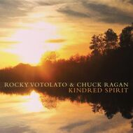 Chuck Ragan / Rocky Votolato - Kindred Spirit