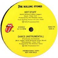 The Rolling Stones - Hot Stuff / Miss You