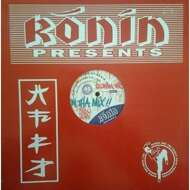 Ronin Inc. - On Tha Mix!!