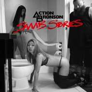 Action Bronson - Saaab Stories (White Vinyl)