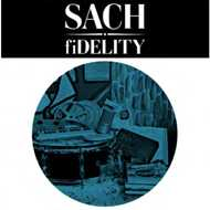 Sach (The Nonce) - fiDELITY (Tape)