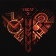 Sadat X - Love, Hell Or Right