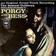 George Gershwin - Porgy And Bess (Soundtrack / O.S.T.)