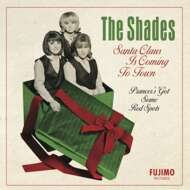 The Shades - Santa Claus Is Coming To Town / Prancer's Got Some