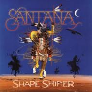 Santana - Shape Shifter