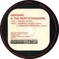 Sapiano And The Partycrashers - Signal
